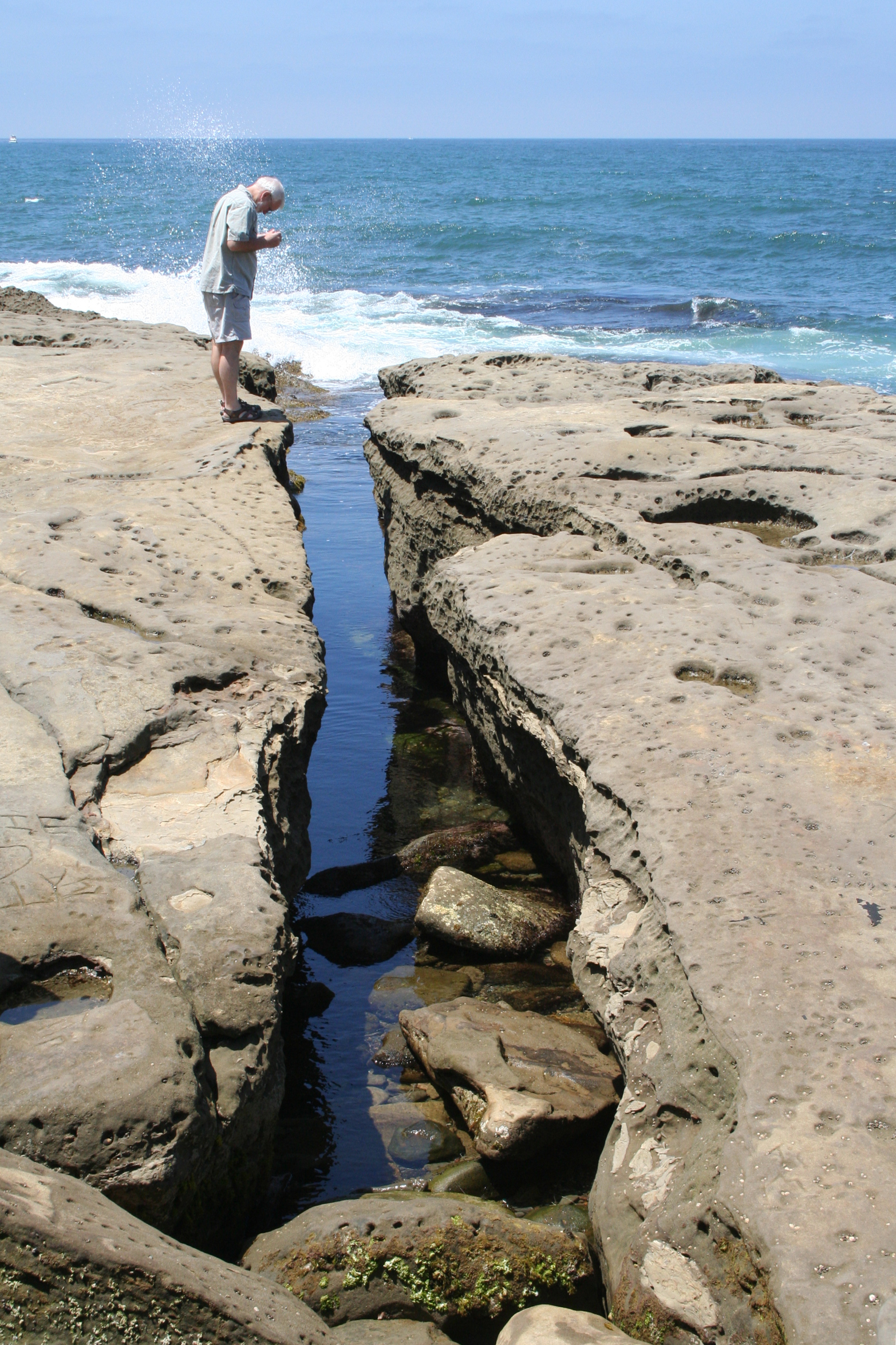 San diego 6 ocean beach for Tides for fishing san diego