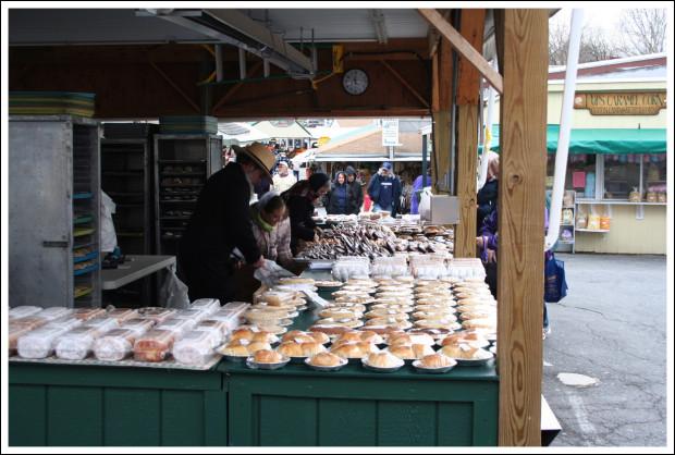 Sunnyside Pastries