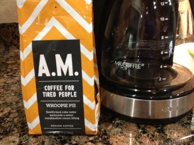 Whoopie Pie Coffee