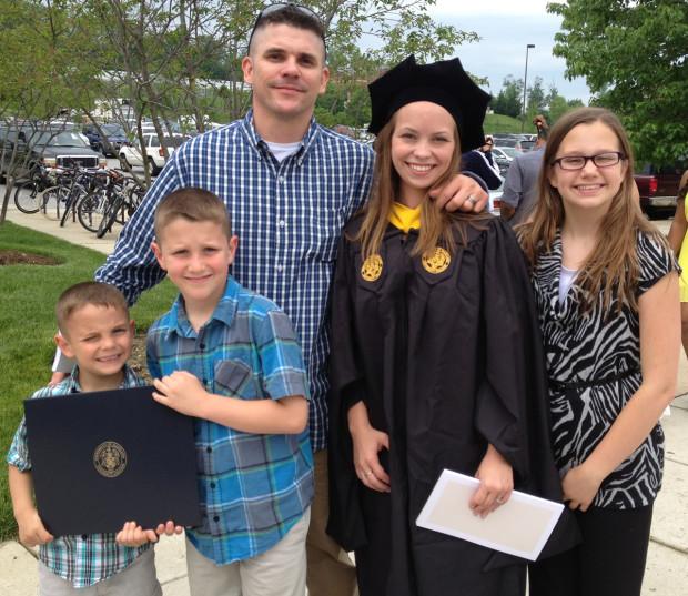 Amys_UM_graduation