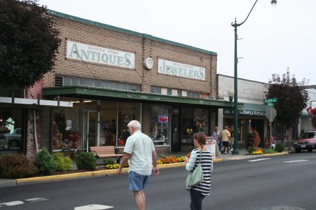 Main Street Shops