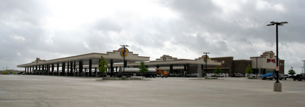 World's Largest Convenience Store