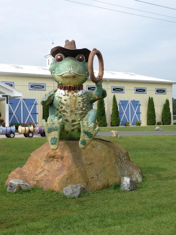 giant frog2