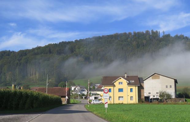 Ecublens, Switzerland