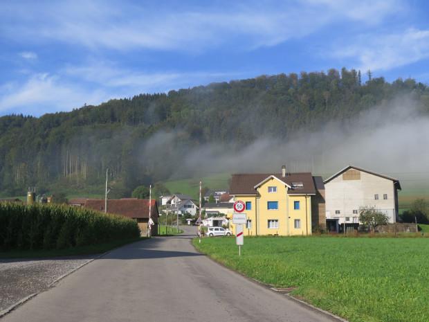 Commune d'Ecublens