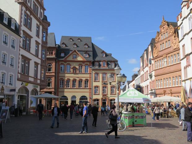 Trier 580