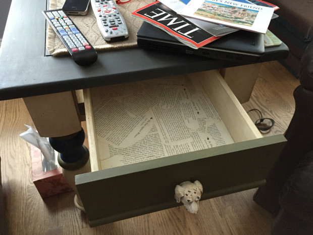 End_Table_Drawer