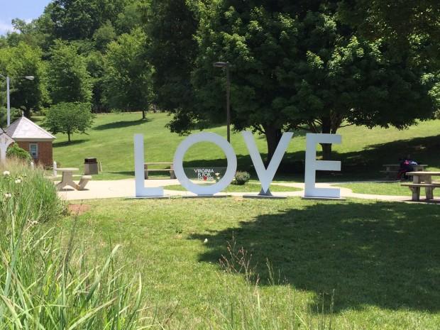 Bristol, VA LOVEwork