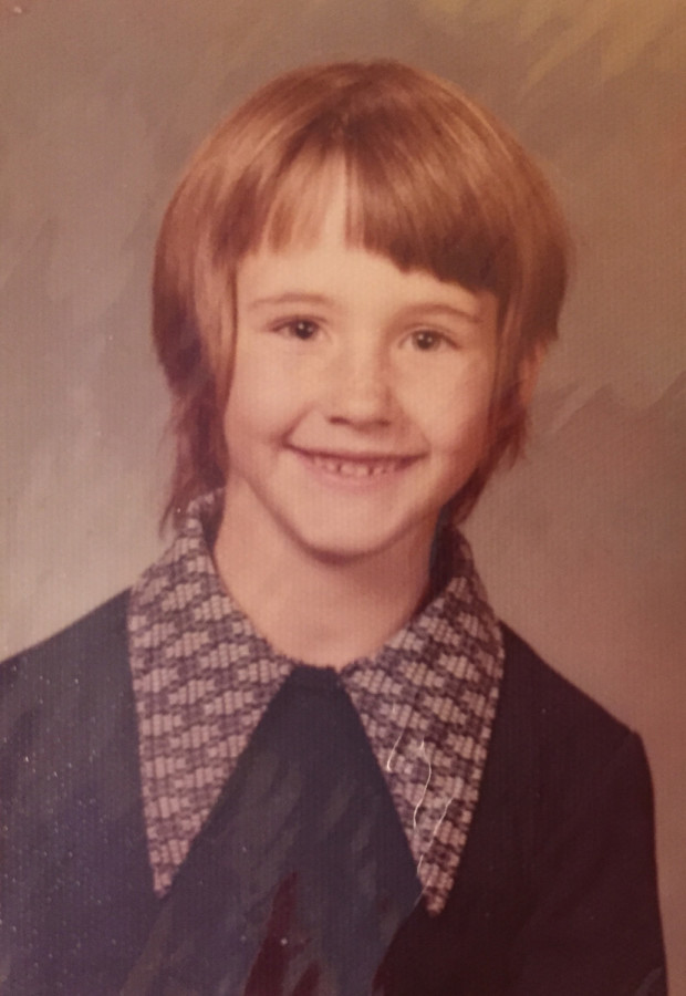 Kathy_age_6-7