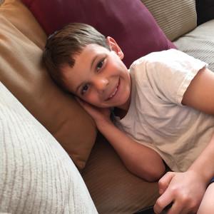Joey (age 8)