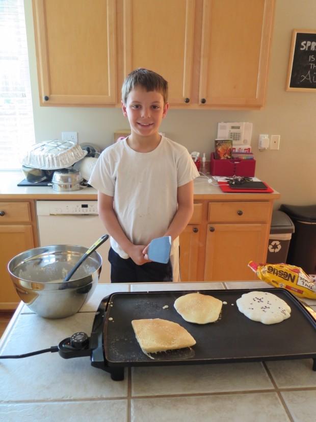Chef Joseph