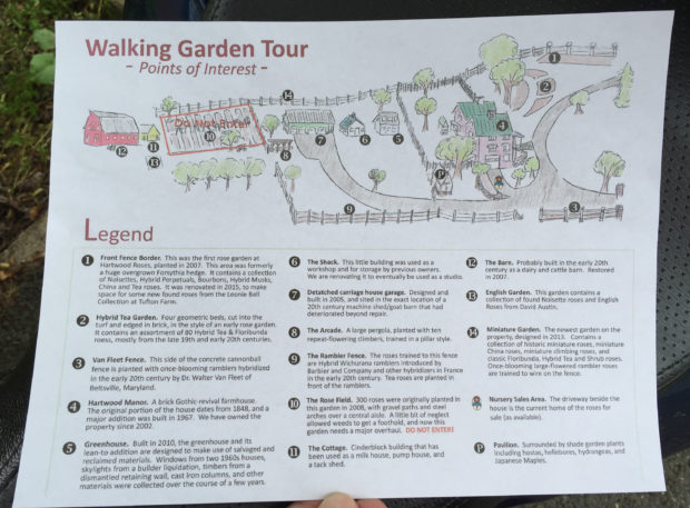 9_Walking_Garden_Tour_Map
