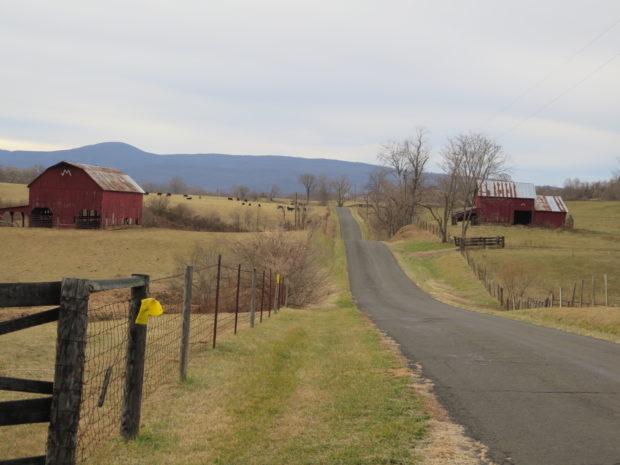 The Barns at Marriott Ranch