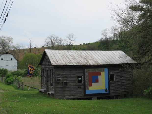 Pocahontas County, West Virginia #3