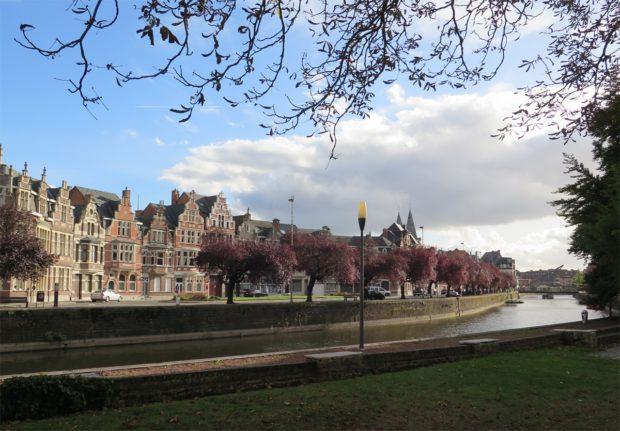 Dendermonde, Belgium
